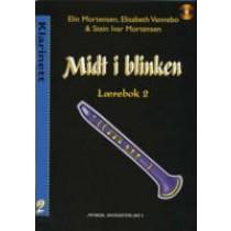 Midt i blinken - Klarinett, lærebok 2