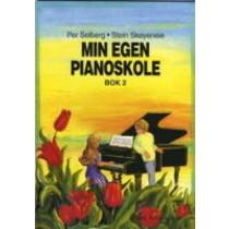 Min egen pianoskole 2