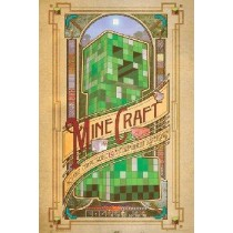 "Minecraft ""Computronic"" - Plakat 17"