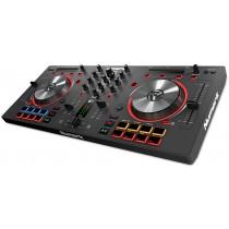 Numark MixTrack Pro 3 - MIDI-kontroller med lydkort
