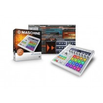 Native Maschine MK2 white (21933)