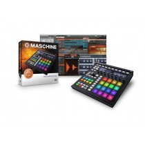 Native Maschine MK2 black (21949)