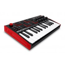 Akai MPK Mini Mk3 - MIDI-keyboard med 25 tangenter