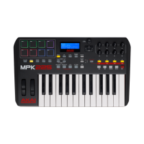 Akai MPK225 MIDI-kontroller med 25 tangenter