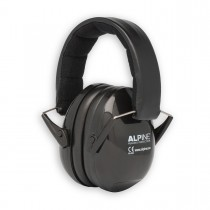 Alpine MusicSafe Earmuff - Hørselvern for voksne