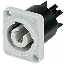 Neutrik NAC3MPB - powercon outlet