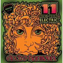 Electro Harmonix Nickel 11's