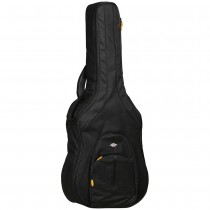 TANGLEWOOD OGBEA5 Adventurer Bag 15mm Padding Acoustic, 15mm Padding