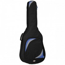 Tanglewood OGB-EB2 Airline Series Blue/Black Classical 4/4 Gig Bag