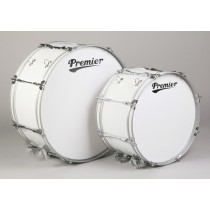 PREMIER OLYMPIC PARADE 20x10 MARCHING BD 61620W - Basstromme.