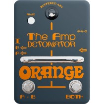 Orange Amplifiers Amp Detonator