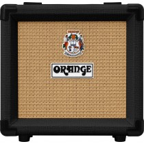 Orange PPC108 Black - Gitarkabinett