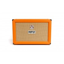 "Orange PPC212 2x12"" Celestion Vintage 30 Speakers, Closed Back 120W, 16ohm"