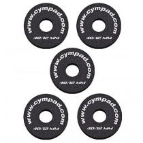 Cympad Optimizer Set 40/12 mm - 5 Pack