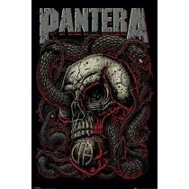 """Pantera """"Snake Eye"""" - Plakat"""