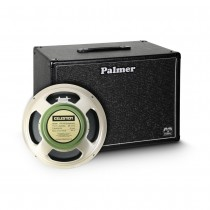 Palmer CAB112 Greenback 25 watt, 8 Ohm