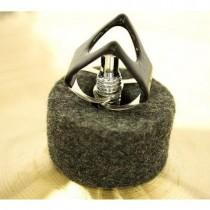 Pinch Clip 3 Pack - Black