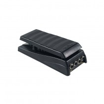 PROEL GF14L - Stereo volumpedal for keyboard/gitar (lav impedans)