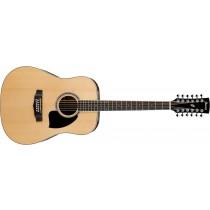 Ibanez PF1512 NT 12-strengs ak.gitar