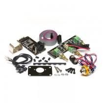 Graph Tech PK-8077-00 Ghost Acoustic Steel String MIDI Kit