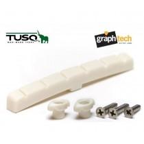 Graph Tech PQ-5001-00 TUSQ Oversadel + strengetre Fender Style