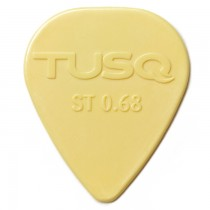 Graph Tech PQP-0068-V6 TUSQ Standard Pick .68mm Vintage (Warm) 6 Pack