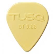 Graph Tech PQP-0088-V6 TUSQ Standard Pick .88mm Vintage (Warm) 6 Pack