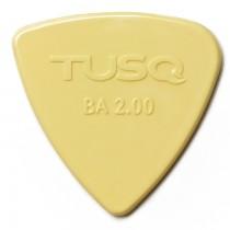 Graph Tech PQP-0402-V4 TUSQ Bi-Angle Pick 2mm Vintage (Warm) 4 Pack