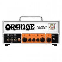 Orange Rocker 15 Terror - NYHET!
