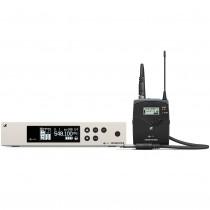 Sennheiser EW 100 G4-Ci1-G - Trådløst gitarsystem