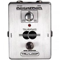 Rocktron 001-1649 TRU-LOOP Looper Pedal
