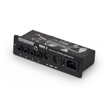 RockBoard MOD 2 V2 - All-in-One TRS, Midi & USB Patchbay