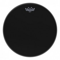 "Remo BE-0008-ES | Batter, EMPEROR, EBONY, 8"" Diameter"