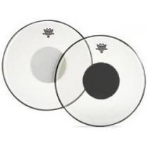 "Remo CS-0310-10 Black Dot - 10"" Control Sound"