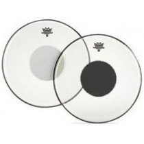 "Remo CS-0312-10 Black Dot - 12"" Control Sound"