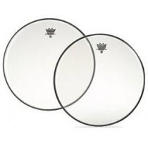 """Remo Heads BD-0316 - Diplomat Clear 16"""""""