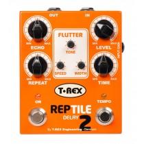 T-Rex Reptile II m/Tap Tempo