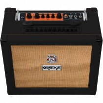 Orange Rocker 32, 2 x 10 Combo. Black