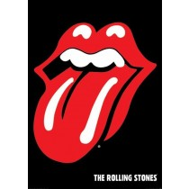 "Rolling Stones, The ""Tongue"" - Plakat"