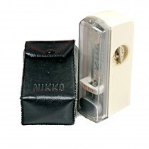 Nikko 321 Ivory Metronome - Made in Japan