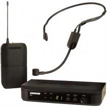 Shure BLX14 headset system med PGA31 Headset