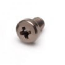 KMMK SquarePlug M3x4/T - Fargeskrue, titanium