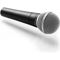 Shure SM58-SE - Mikrofon med bryter