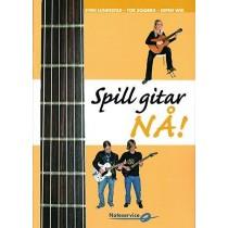 Spill gitar NÅ! - Sven Lundestad, Tor Solberg Espen Wik *