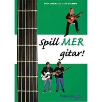 Spill mer gitar! - Sven Lundestad & Tor Solberg *