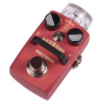 HOTONE SKYLINE STOMPBOX HARMONY SPS-1 Single Footswitch Digital Pitch Shift/Harmony Pedal