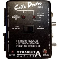 Straight-A Cable Doctor kabeltester