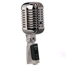 "Superlux PRO-H7F Dynamisk Mikrofon ""Elvis"""