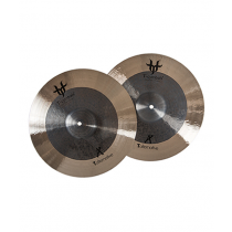 T-Cymbals T-Alternative Medium HiHat 15""