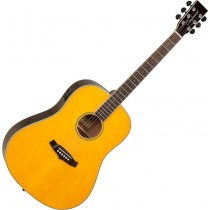 Tanglewood Java TWJ OJ E Akustisk gitar